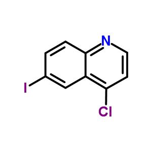 4-Chloro-6-iodoquinoline