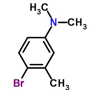 4-bromo-N,N,3-trimethylaniline