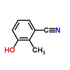 3-hydroxy-2-methylbenzonitrile