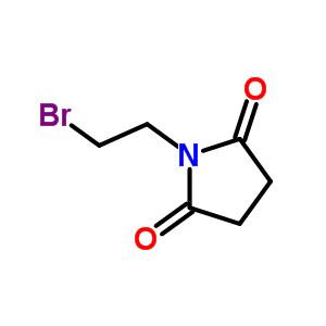1-(2-bromoethyl)pyrrolidine-2,5-dione