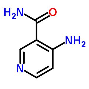4-aminopyridine-3-carboxamide