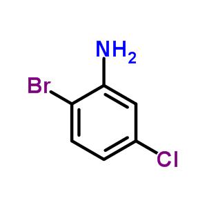 823-57-4 2-bromo-5-chloroaniline