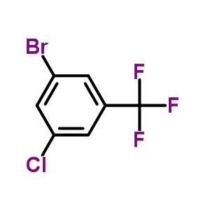 1-Bromo-3-chloro-5-(trifluoromethyl)benzene