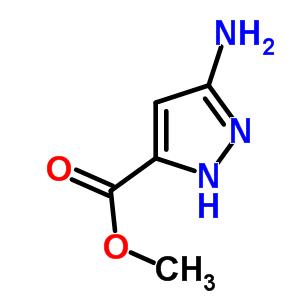 632365-54-9 methyl 3-amino-1H-pyrazole-5-carboxylate