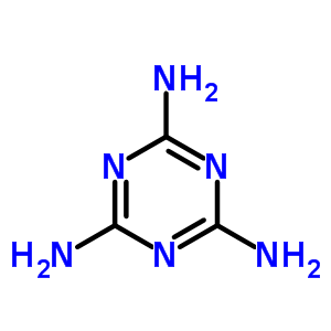 287476-11-3 1,3,5-triazine-2,4,6-triamine