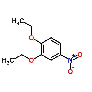 4992-63-6 1,2-diethoxy-4-nitrobenzene