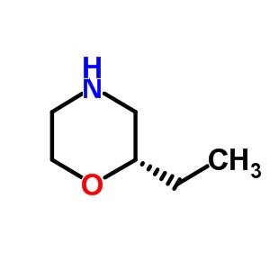 (2S)-2-Ethylmorpholine