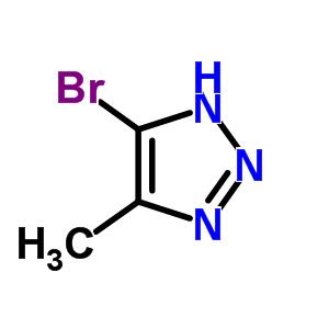 5-bromo-4-methyl-1H-triazole