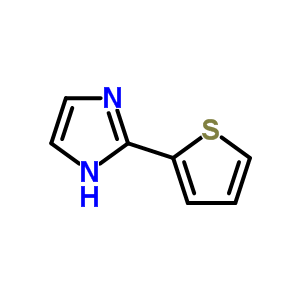 2-thiophen-2-yl-1H-imidazole