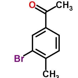1-(3-bromo-4-methylphenyl)ethanone