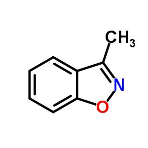 3-methyl-1,2-benzisoxazole