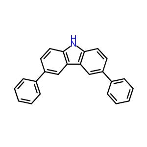 56525-79-2;6654-68-8 3,6-Diphenyl-9H-carbazole