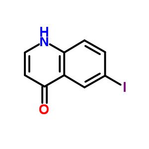6-iodoquinolin-4(1H)-one [342617-07-6]