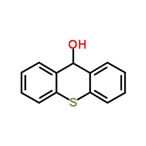 9H-thioxanthen-9-ol