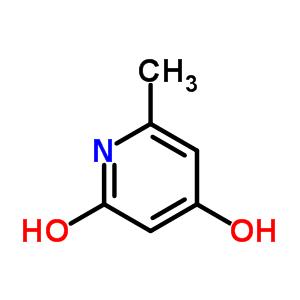 3749-51-7;4664-15-7;70254-45-4 4-hydroxy-6-methylpyridin-2(1H)-one