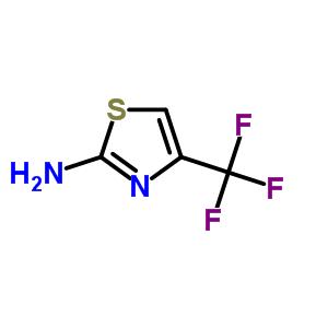 4-(trifluoromethyl)-1,3-thiazol-2-amine