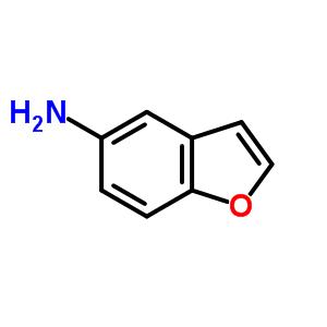 1-benzofuran-5-amine [58546-89-7]