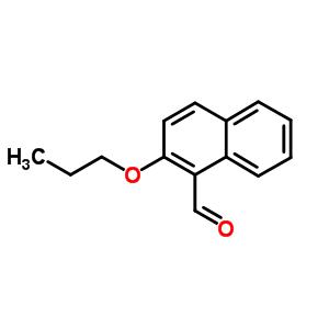 885-26-7 2-propoxynaphthalene-1-carbaldehyde