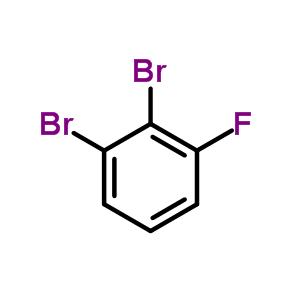 1,2-Dibromo-3-fluorobenzene