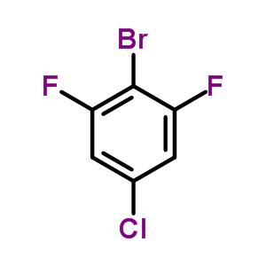 883546-16-5 2-Bromo-5-chloro-1,3-difluorobenzene