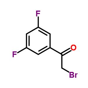 220607-75-0 2-Bromo-1-(3,5-difluorophenyl)ethanone