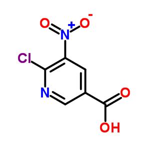 6-chloro-5-nitropyridine-3-carboxylic acid