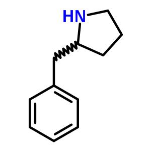 2-benzylpyrrolidine