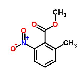 Methyl 2-methyl-6-nitrobenzoate