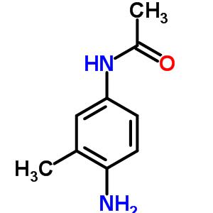 N-(4-amino-3-methylphenyl)acetamide