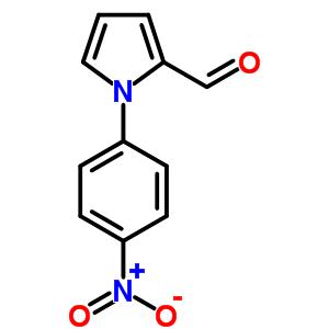 1-(4-nitrophenyl)-1H-pyrrole-2-carbaldehyde