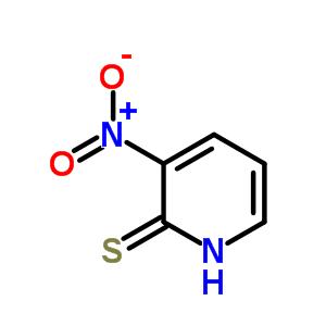 3-nitropyridine-2(1H)-thione