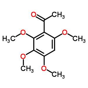 1-(2,3,4,6-tetramethoxyphenyl)ethanone