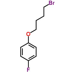 1-(4-bromobutoxy)-4-fluorobenzene [2033-80-9]
