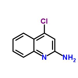 4-chloroquinolin-2-amine