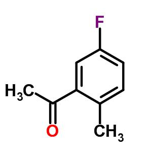 29427-49-4 1-(5-fluoro-2-methylphenyl)ethanone
