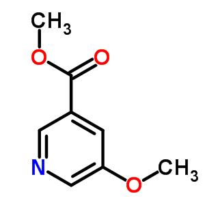 methyl 5-methoxypyridine-3-carboxylate