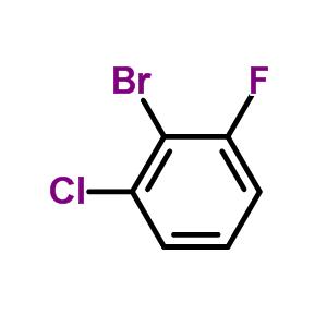 2-bromo-1-chloro-3-fluorobenzene