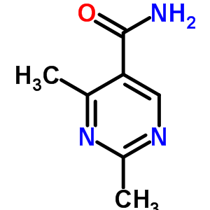 53554-30-6 2,4-dimethylpyrimidine-5-carboxamide