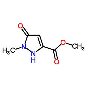 51985-95-6 methyl 1-methyl-5-oxo-2,5-dihydro-1H-pyrazole-3-carboxylate