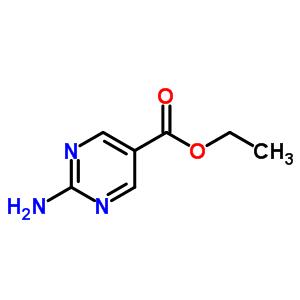 ethyl 2-aminopyrimidine-5-carboxylate