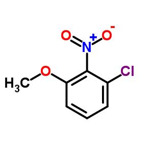 1-chloro-3-methoxy-2-nitrobenzene
