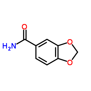 1,3-benzodioxole-5-carboxamide