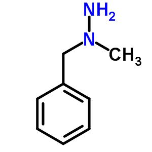 1-benzyl-1-methylhydrazine