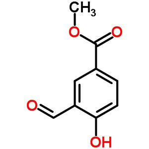 methyl 3-formyl-4-hydroxybenzoate