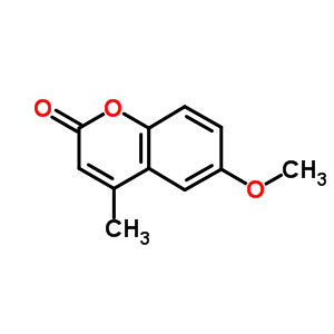 6-methoxy-4-methyl-2H-chromen-2-one