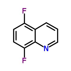 5,8-Difluoroquinoline