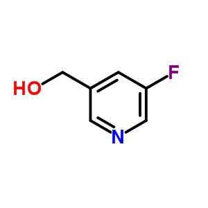 (5-Fluoropyridin-3-yl)methanol