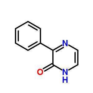 3-phenylpyrazin-2(1H)-one